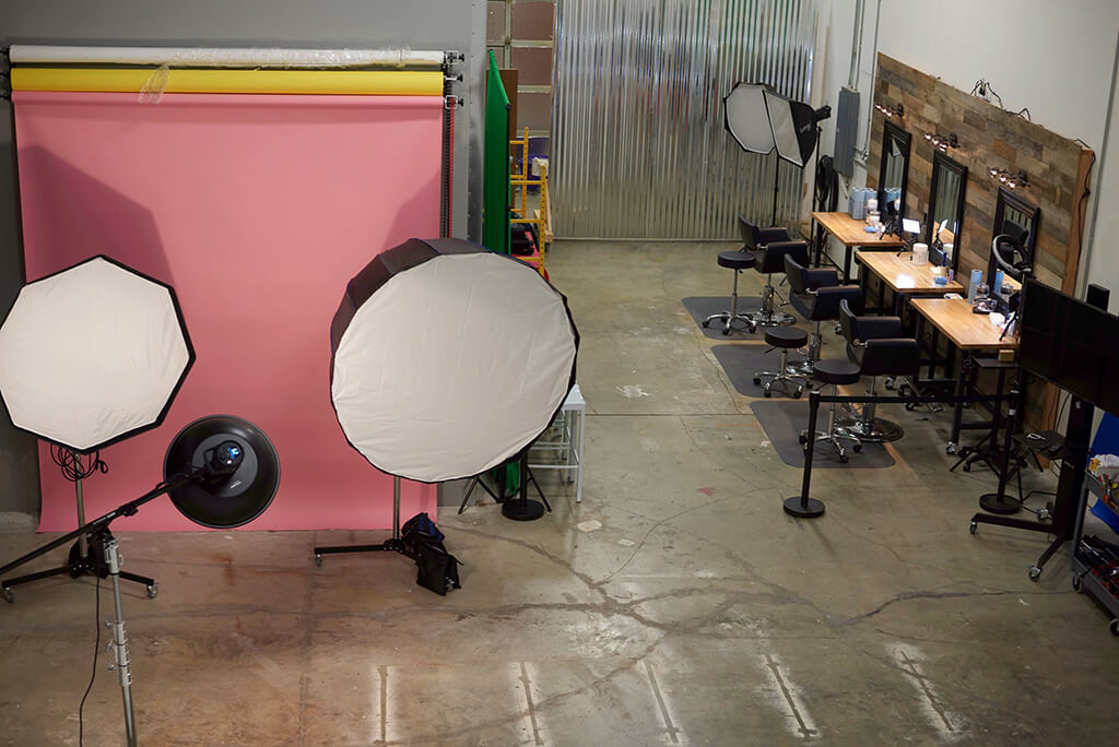 Cobalt Studios Portland Full Studio