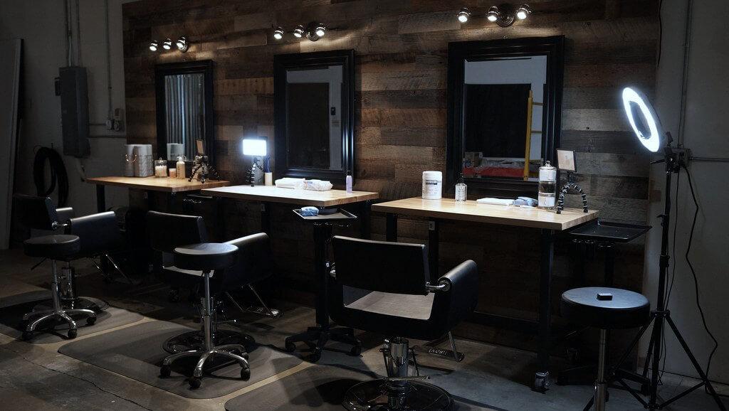 Cobalt Studios Portland Studio Make Up Salon